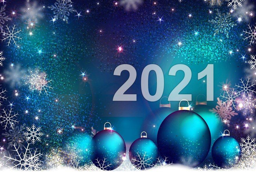Скачивайте открытки и делитесь праздником с друзьями. 28 красивых и теплых новогодних открыток и картинок помогут сделать поздравления приятнее.