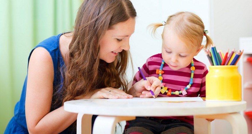 обучение математика 3-4 года упражнения развивающие игры для детей цвета цифры понятия фигуры