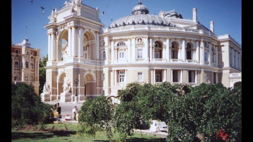Одесса 2019 город фото скачать бесплатно  онлайн в хорошем качестве