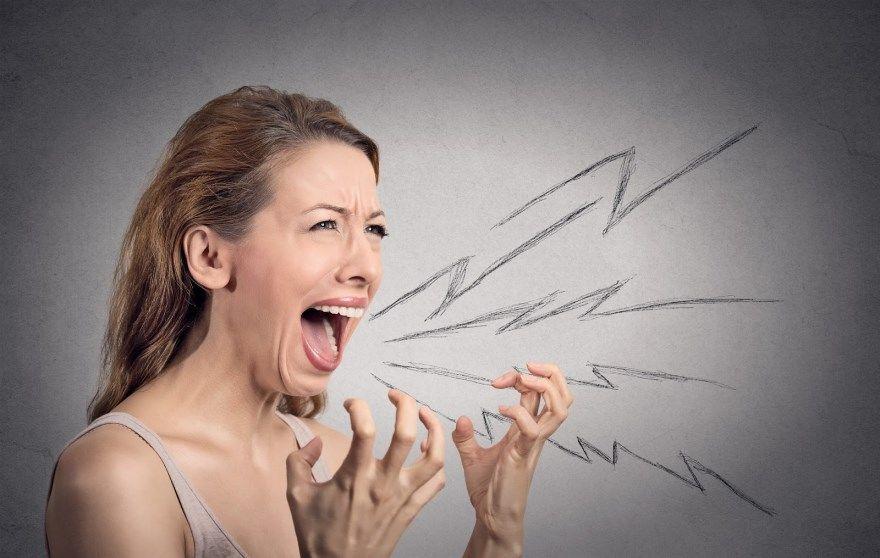 Один простой способ справиться болью негативными эмоциями