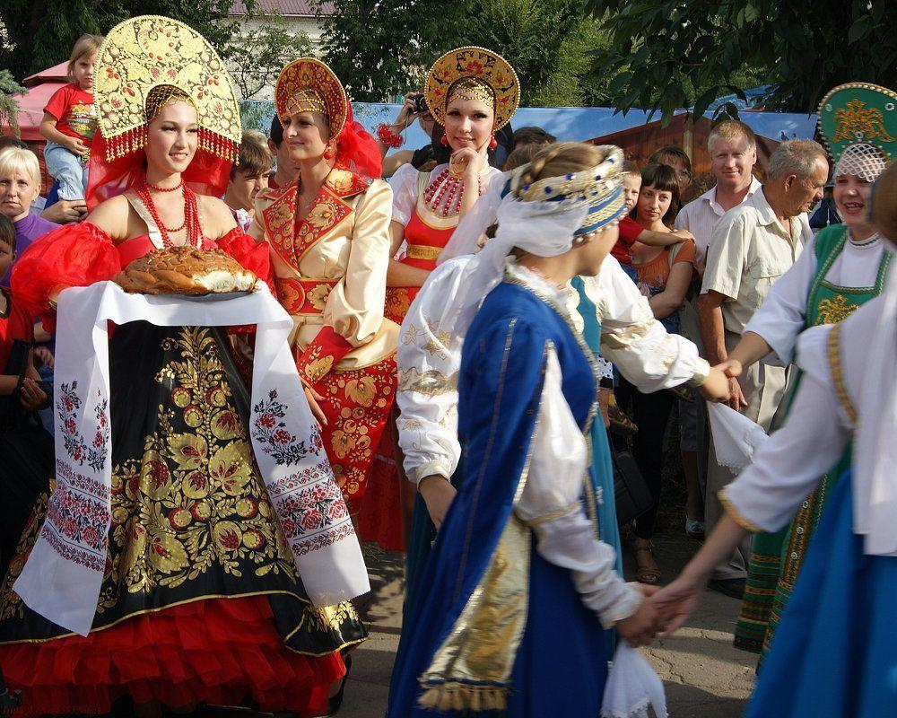 Официальные праздники России 2020