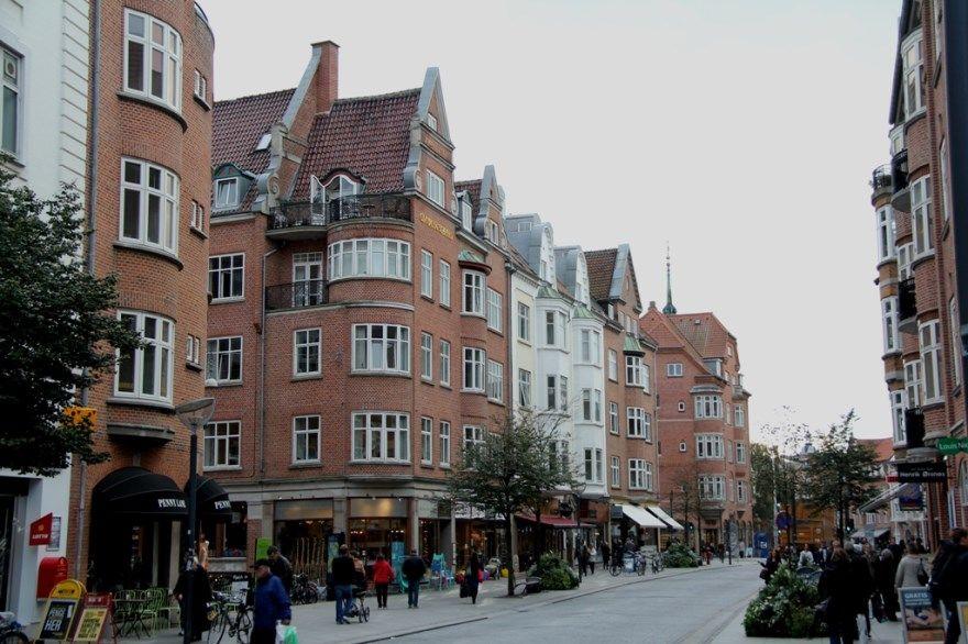 Ольборг 2019 Дания город фото скачать бесплатно онлайн