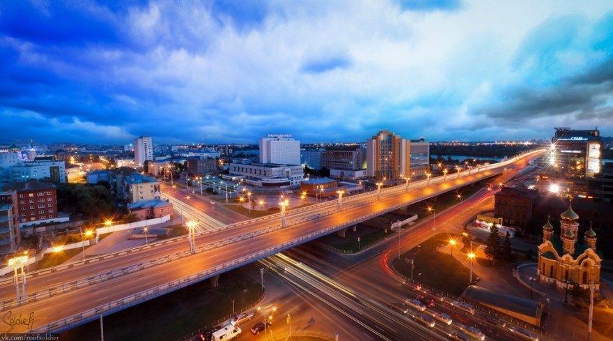 Омск 2019 город фото скачать бесплатно  онлайн в хорошем качестве