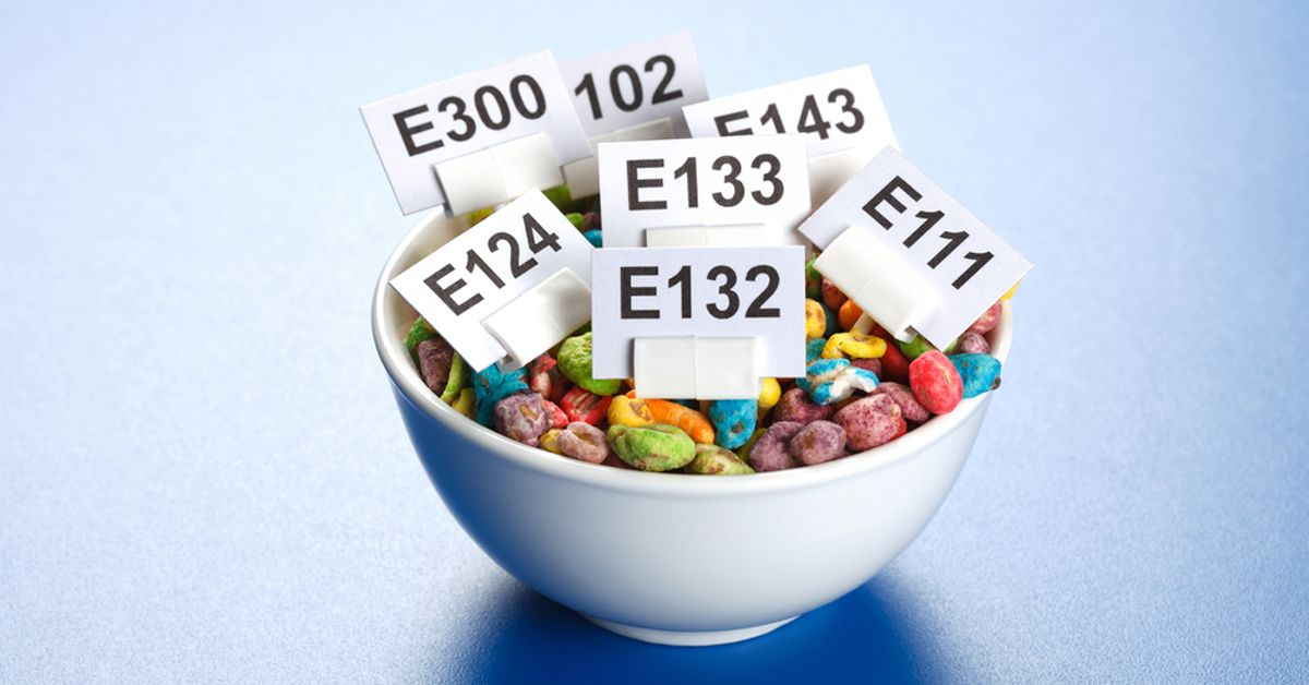 пищевые добавки Е антиокислители консерванты усилители вкуса