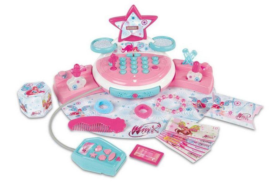 Подарок ребенку девочке день рождения идеи