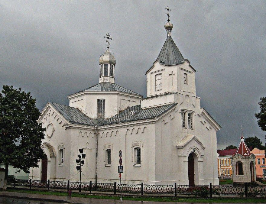 Смотреть фото города Ошмяны 2020. Скачать бесплатно лучшие фото города Ошмяны Белоруссия онлайн с нашего сайта.