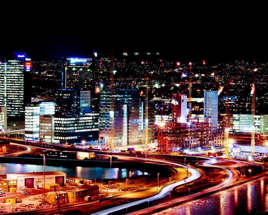 Смотреть фото города Осло 2020. Скачать бесплатно лучшие фото города Осло Норвегия онлайн с нашего сайта.