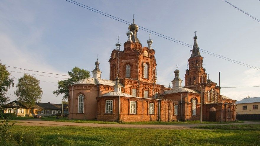 Осташков 2019 город фото скачать бесплатно  онлайн в хорошем качестве