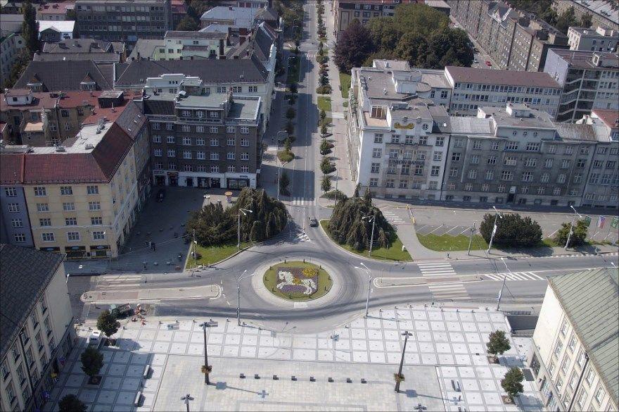 Острава 2019 город Чехия фото скачать бесплатно онлайн