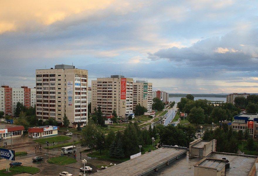 Смотреть фото города Озерск 2020. Скачать бесплатно лучшие фото города Озерск онлайн с нашего сайта.