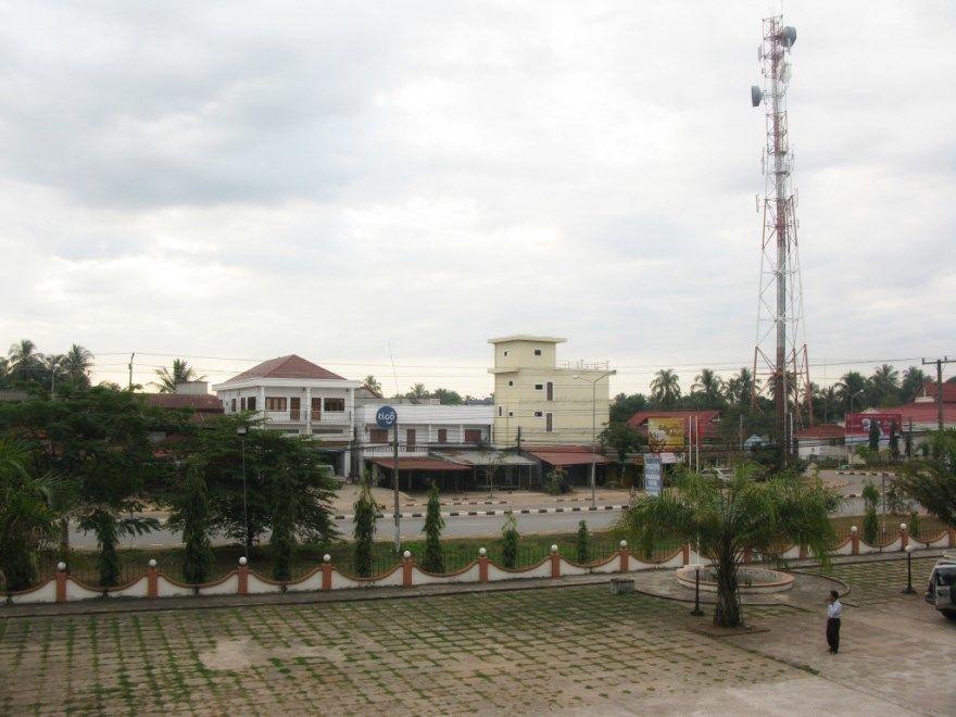 Паксе 2019 Лаос город фото скачать бесплатно онлайн