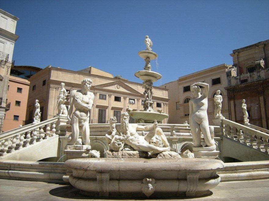 Смотреть фото города Палермо 2020. Скачать бесплатно лучшие фото города Палермо онлайн с нашего сайта.