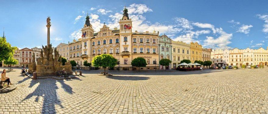 Пардубице 2019 город Чехия фото скачать бесплатно онлайн