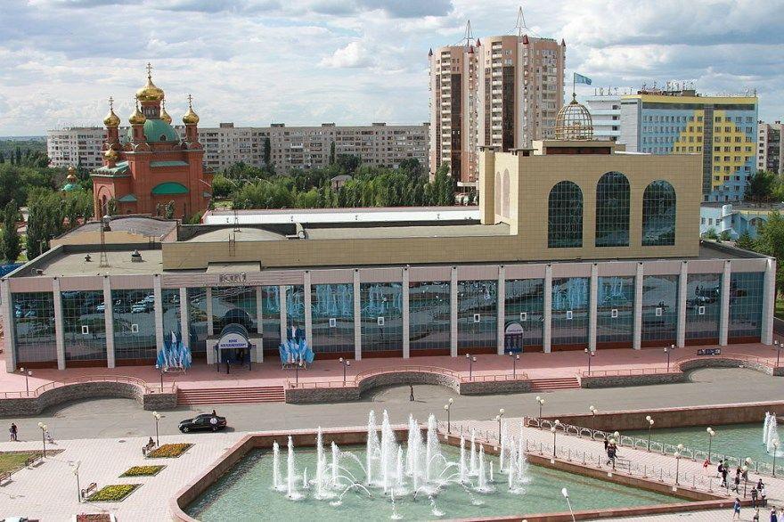 Павлодар 2019 Казахстан город фото скачать бесплатно онлайн