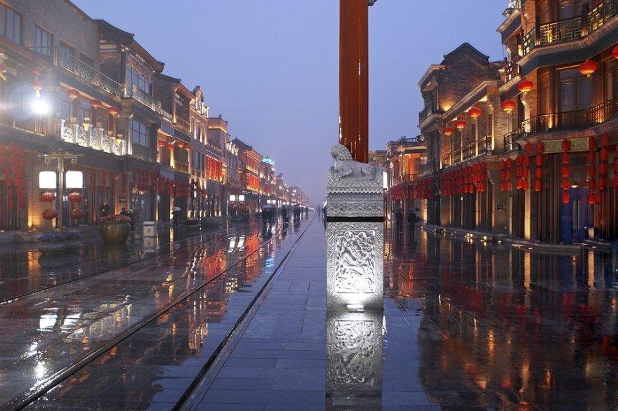 Пекин 2019 Китай город фото скачать бесплатно онлайн