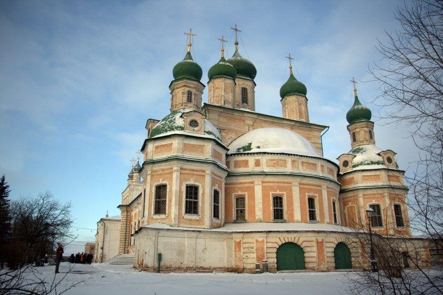 Переславль Залесский 2018 город фото скачать бесплатно  онлайн в хорошем качестве