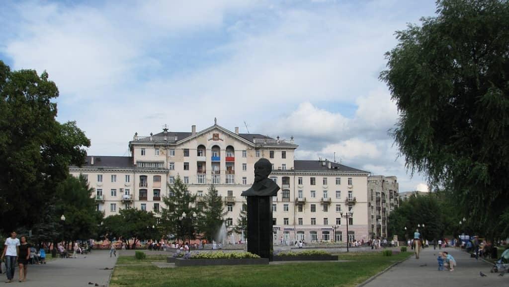 Пермь 2019 город фото скачать бесплатно  онлайн в хорошем качестве