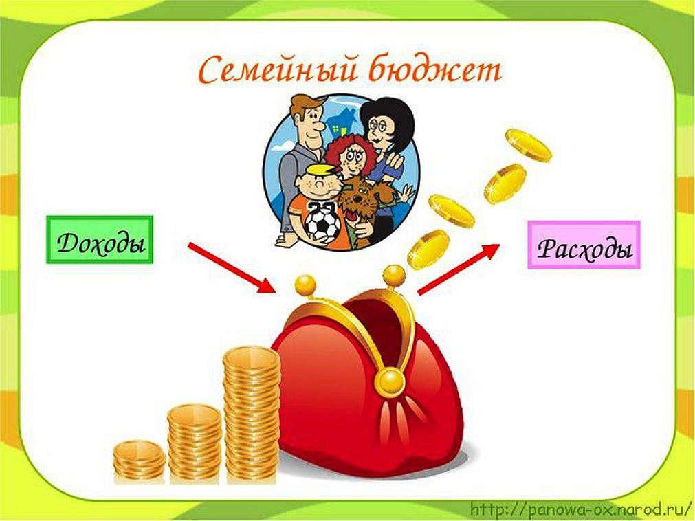 Изображение - Как научиться планировать свой семейный бюджет planirovanie-semejnogo-byudzheta-cover-825
