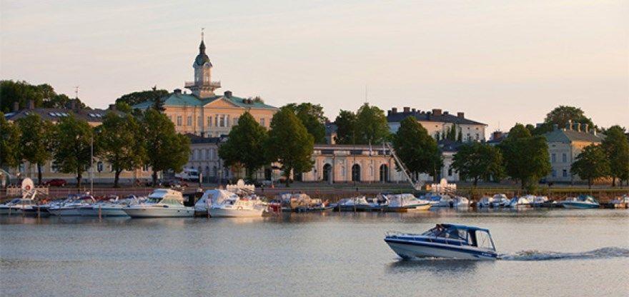 Смотреть фото города Пори 2020. Скачать бесплатно лучшие фото города Пори Финляндия онлайн с нашего сайта.