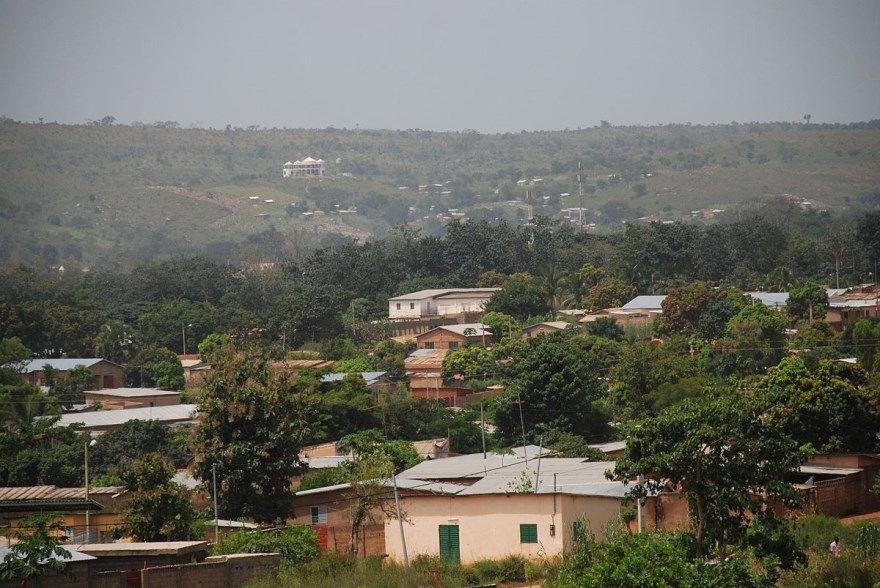 Порто-Ново 2019 город Бенин фото скачать бесплатно онлайн