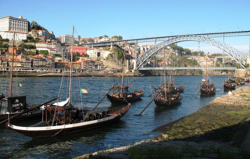 Смотреть фото города Порту 2020. Скачать бесплатно лучшие фото города Порту Португалия онлайн с нашего сайта.