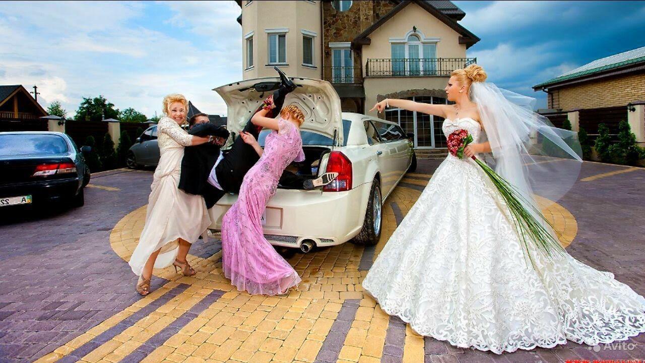 Прикольные свадьбы картинки фотографии