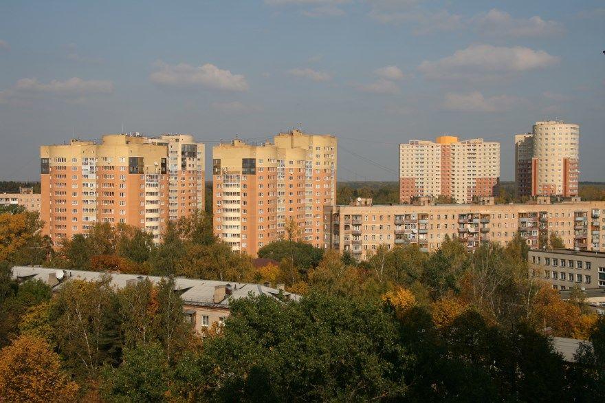 Пушкино 2019 город фото скачать бесплатно  онлайн в хорошем качестве