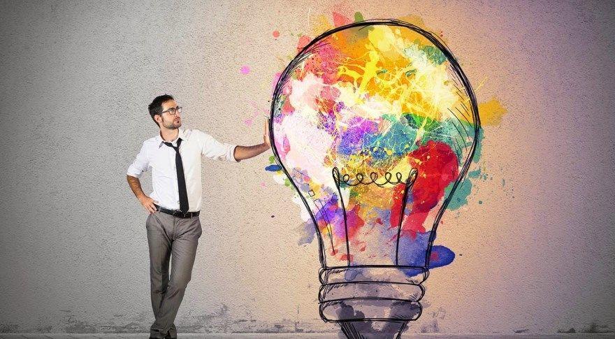 5 эффективных инструментов креативности ассоциации воображение наблюдательность