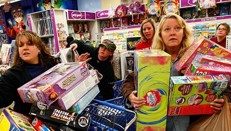 Как перестать совершать импульсивные покупки