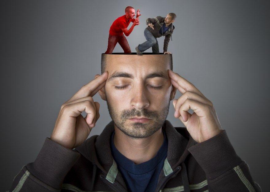 Как прокачать внутренний диалог освободиться негатива стать успешнее