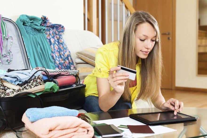 Как сэкономить семейный бюджет на отдыхе