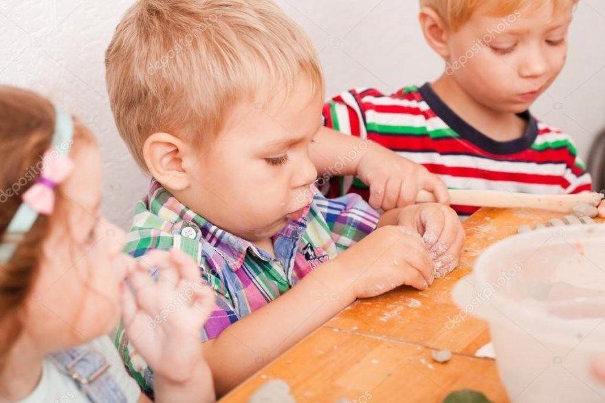 игры упражнения память внимание дошкольники развитие любимое увлечение правильное питание мозг