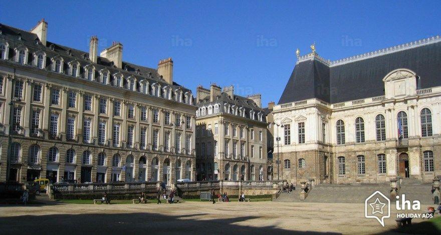 Смотреть фото города Ренн 2020. Скачать бесплатно лучшие фото города Ренн Франция онлайн с нашего сайта.
