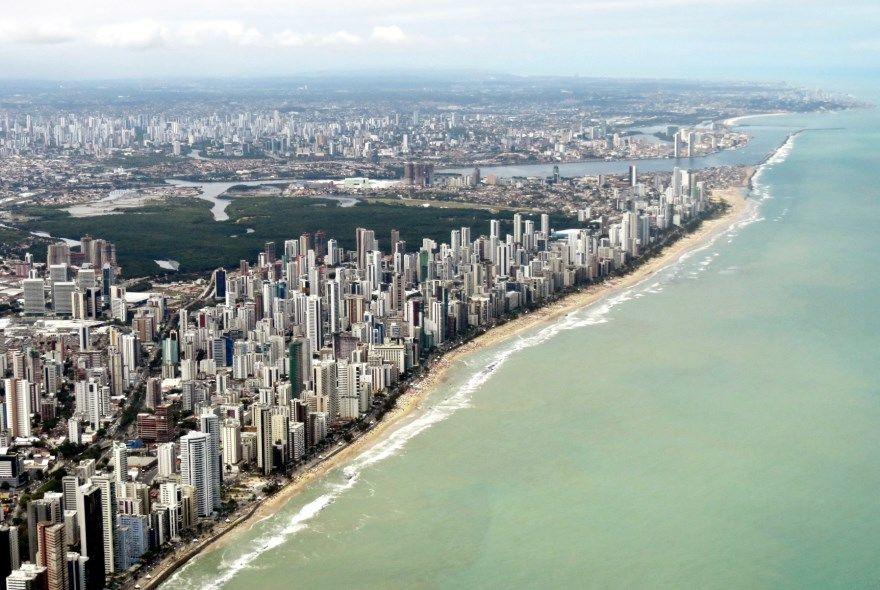 Ресифи Бразилия 2019 город фото скачать бесплатно онлайн