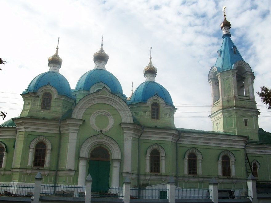 Рыльск 2019 город фото скачать бесплатно  онлайн в хорошем качестве