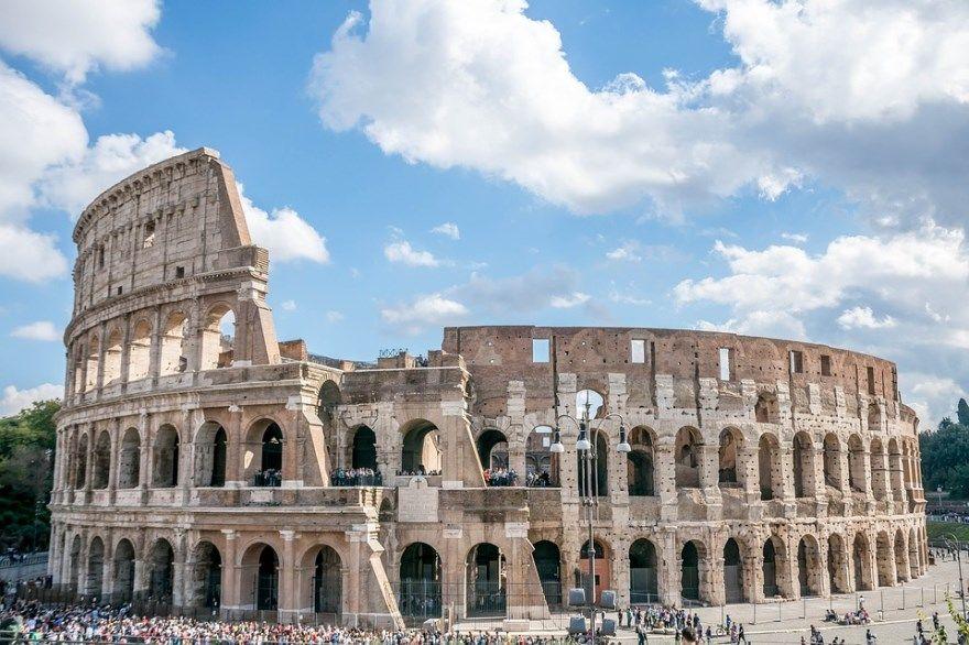 Смотреть фото города Рим 2020. Скачать бесплатно лучшие фото города Рим Италия онлайн с нашего сайта.