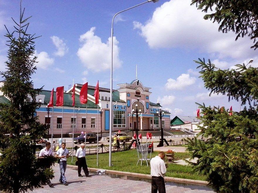 Рубцовск 2018 город фото скачать бесплатно  онлайн в хорошем качестве