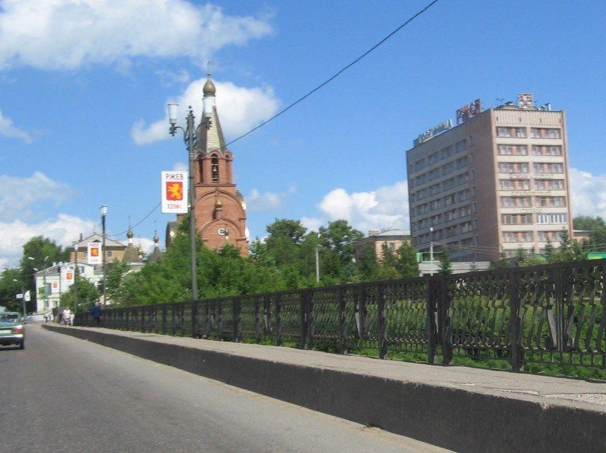 Смотреть фото города Ржев 2020. Скачать бесплатно лучшие фото города Ржев онлайн с нашего сайта.