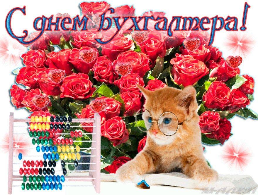 С днем бухгалтера поздравления праздник открытки картинки бесплатно