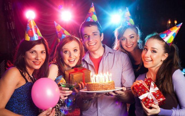 С днем рождения друга картинки скачать бесплатно