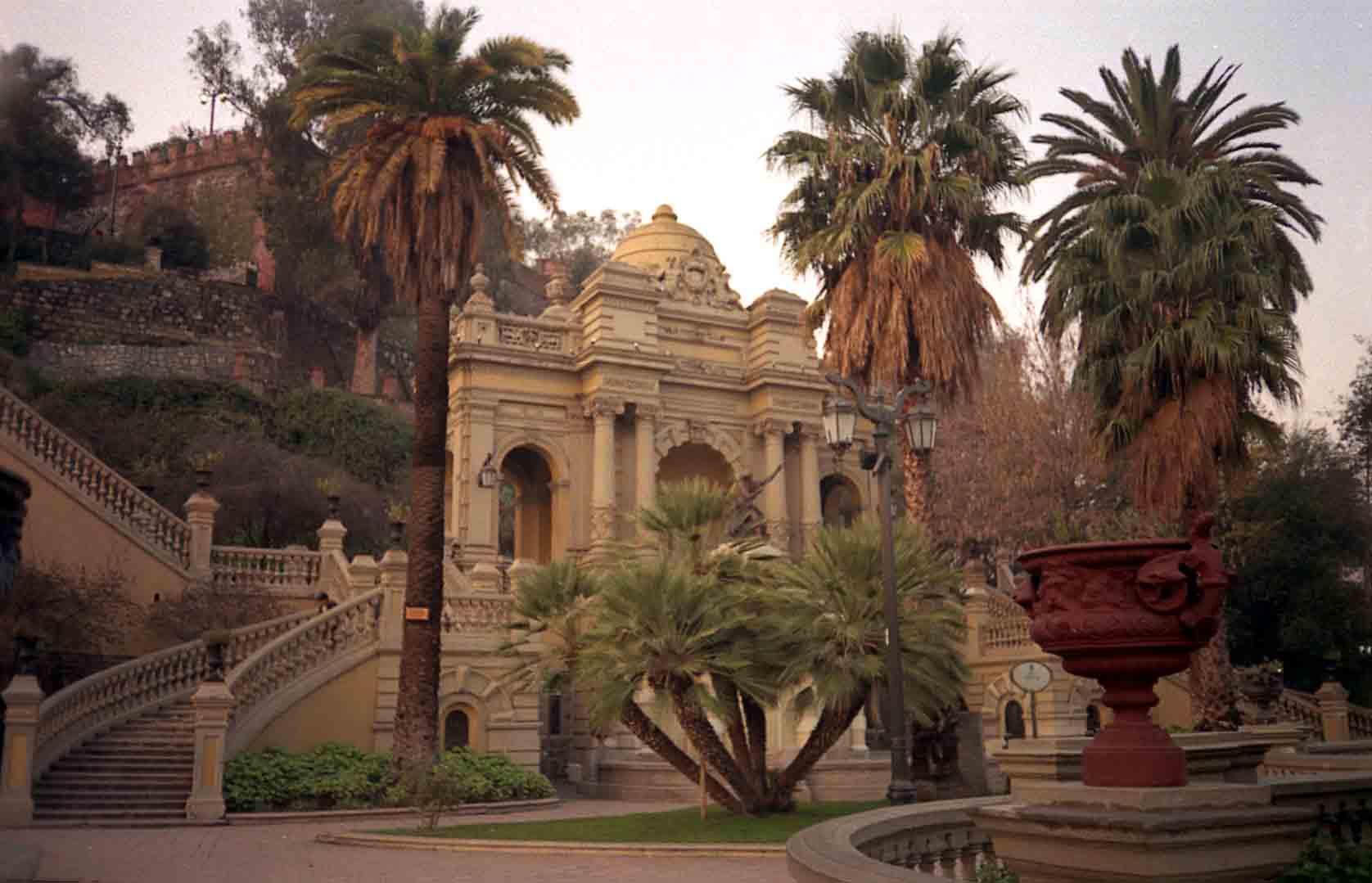 2019 Сантьяго Чили город фото скачать бесплатно онлайн