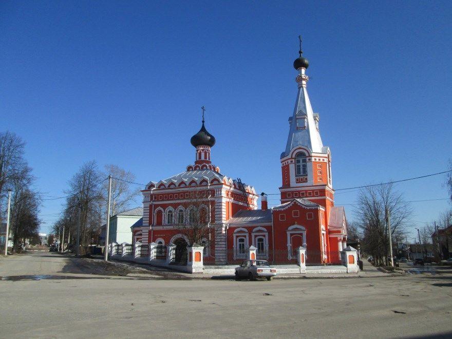 Семенов 2019 город фото скачать бесплатно  онлайн в хорошем качестве