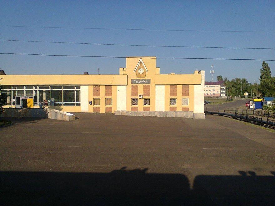 Смотреть фото города Сердобск 2020. Скачать бесплатно лучшие фото города Сердобск онлайн с нашего сайта.