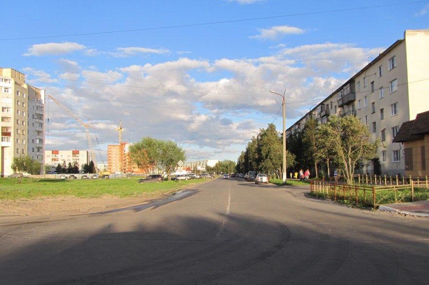 Северодвинск 2019 город фото скачать бесплатно  онлайн в хорошем качестве