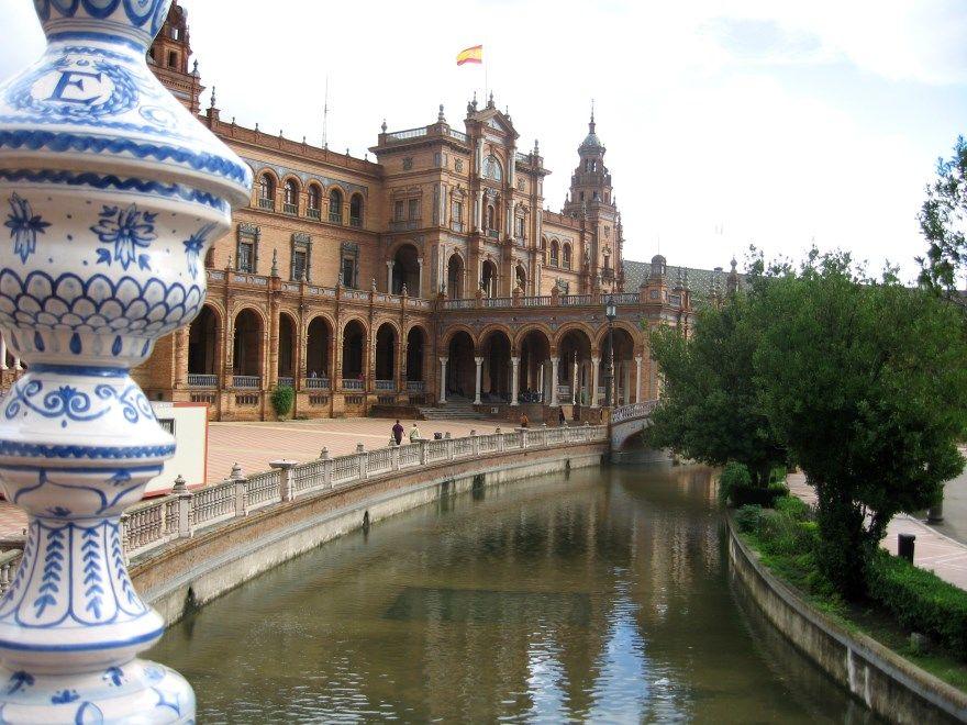 Севилья 2019 город фото скачать бесплатно  онлайн в хорошем качестве