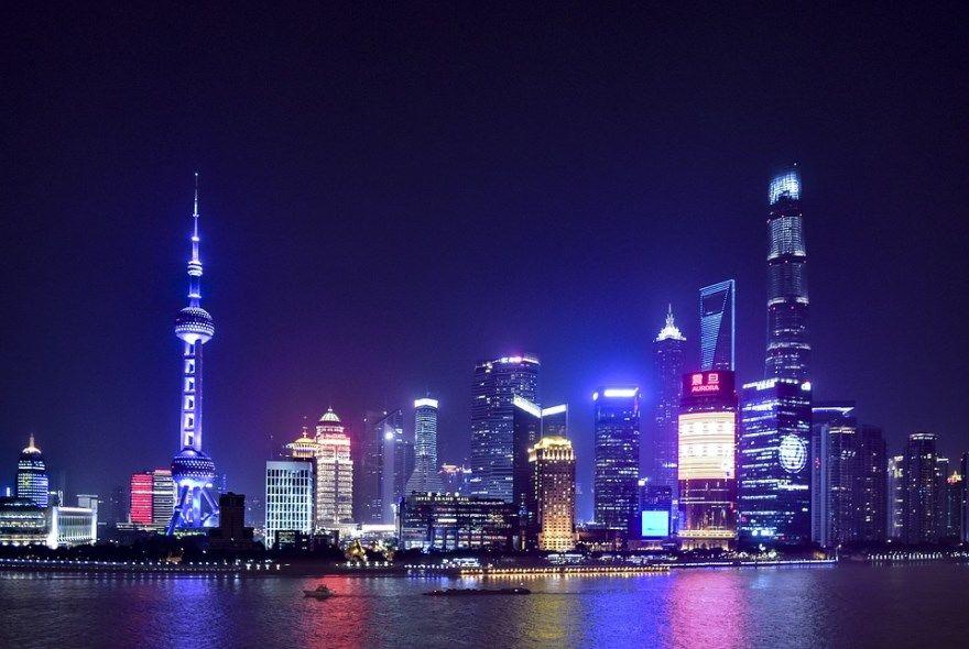 Шанхай 2019 Китай город фото скачать бесплатно онлайн