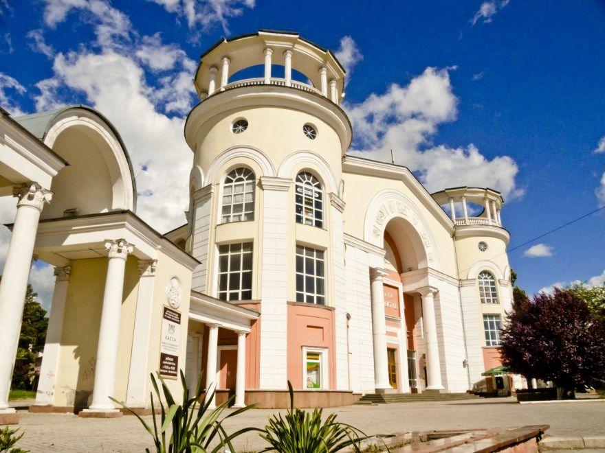 Смотреть фото города Симферополь 2020. Скачать бесплатно лучшие фото города Симферополь онлайн с нашего сайта.