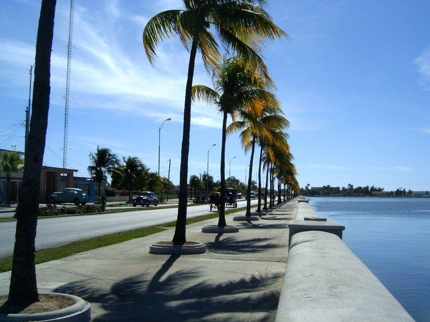 Сьенфуэгос 2019 Куба город фото скачать бесплатно онлайн