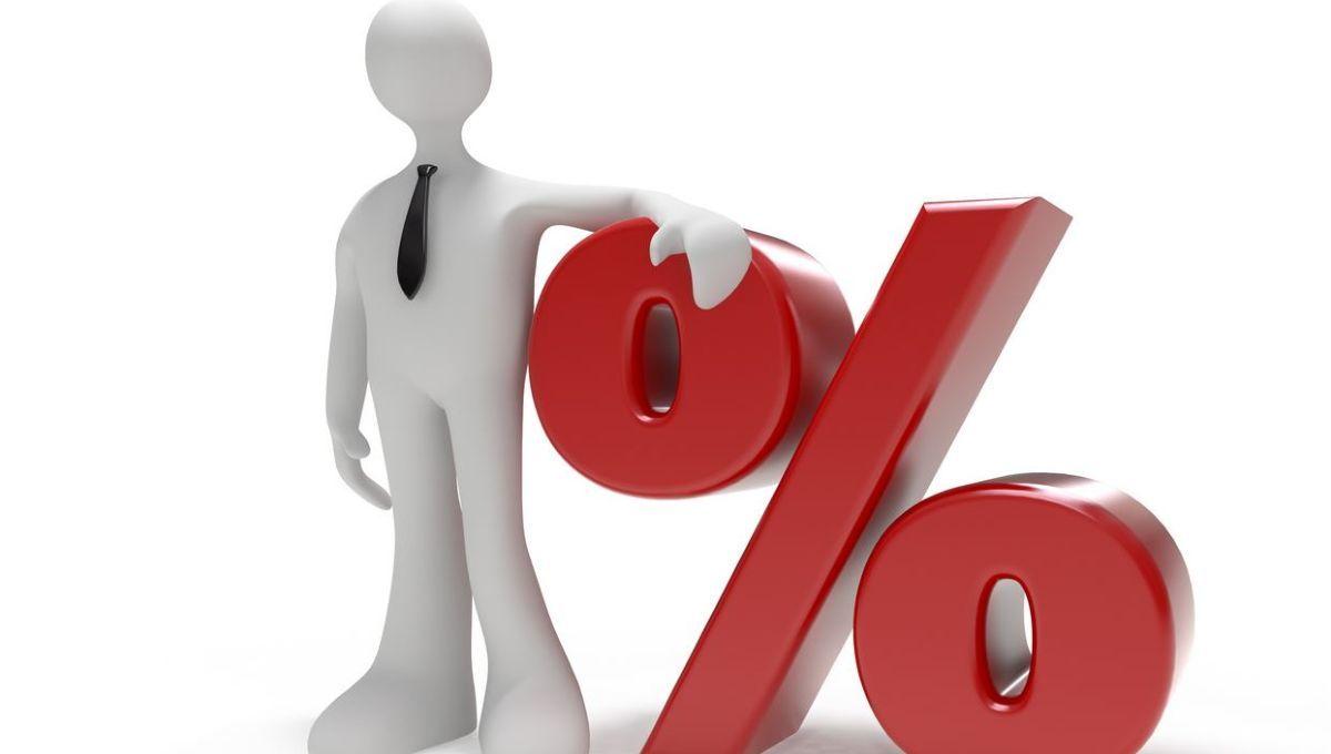 кредит процент банк платеж процентная ставка комиссия рассчет