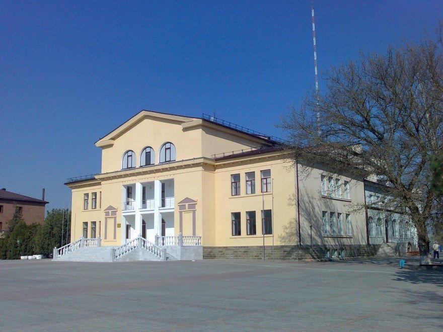 Славянск на Кубани 2019 город фото скачать бесплатно  онлайн в хорошем качестве